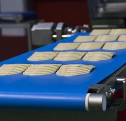 futószalag gumi gyártás